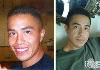"Daniel ""Danny Boy"" Cadenas, victim of a senseless shooting."