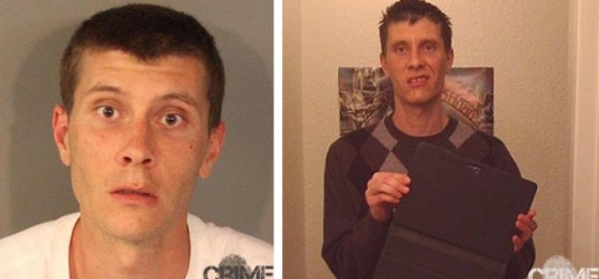 Placer County Sheriff's Office Arrests 4th Online Predator Since February