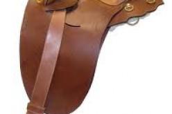 Maricopa Horse Supply Thief Turns Himself In