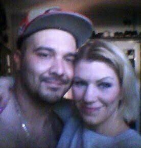 Jason Castro and Jessica Drewrey (Facebook)