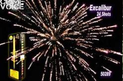 Long Beach Hates Fireworks