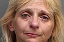 """Visiting Granny Arrested After Toddler Sips Her """"Special"""" Tea"""