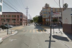 Police make arrest in Mission District slaying