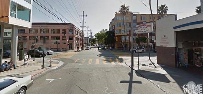 Police make arrest in Mission District slaying