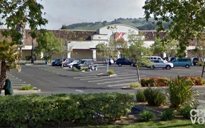 Santa Rosa officers assaulted by K-Mart thief