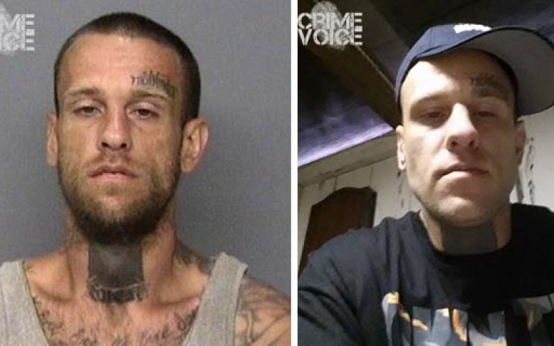 """Redding Man Assaulted by a """"Nightmare"""""""