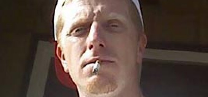 Parolee Does Doughnuts, Faces Trial For Evading Police