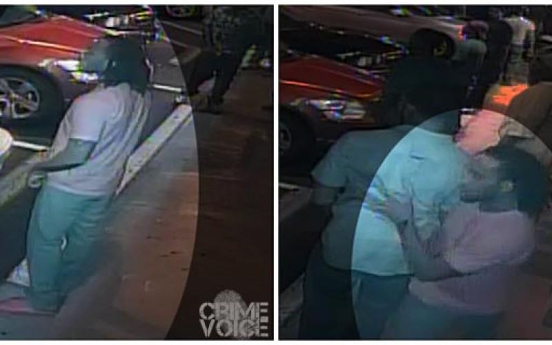 Sac Sheriff Makes Additional Arrest in Hookah Lounge Homicide, Needs Help IDing Another