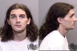 General store thief arrested a month later