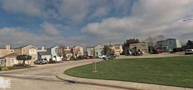 Vehicle Pursuit Ends In Arrest, Suspect Found Hiding in Bathroom