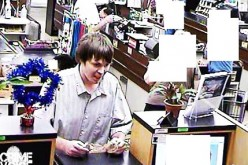 Spring Valley Bank Robbery