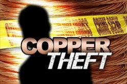 A Pair of Copper Thieves Arrested in Bakersfield