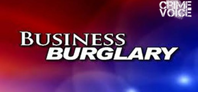Two High Desert Teens Arrested in Commercial Burglary Spree