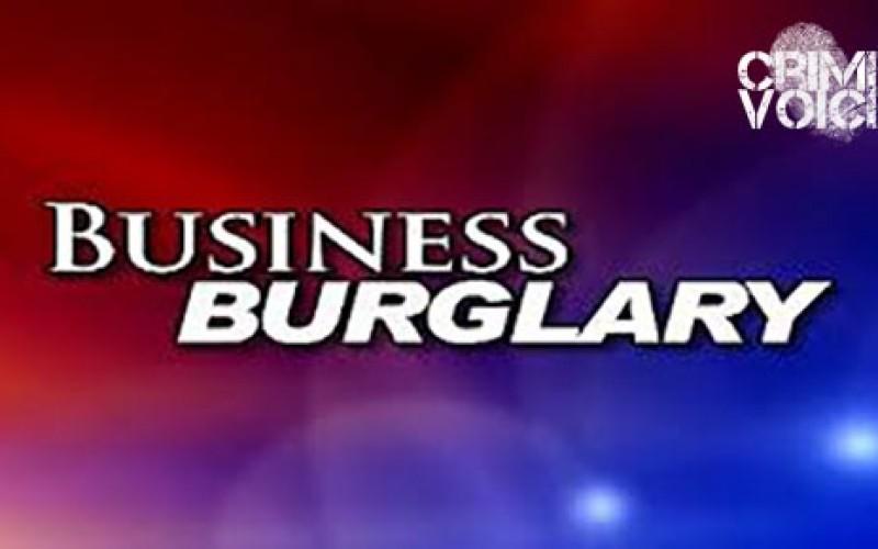 Two High Desert Teens Arrested in Commercial Burglary Spree