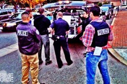 San Mateo Police Track Down, Apprehend Suspect in Attempted Murder