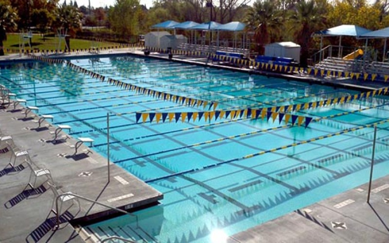Former Swim Coach Sentenced in Enticement Case