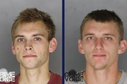 Brothers Arrested in Shoplifting Case