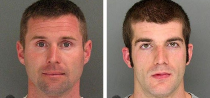 Two Arrested in Marijuana Growth Investigation