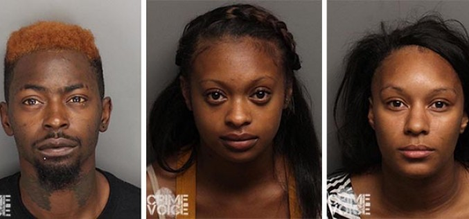 3 Suspects Arrested in Baby Formula Burglary