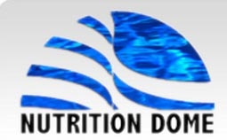 nutrition dome logo