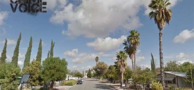 Eight Arrested in Perris Drug House Raid