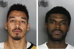 Two Men Arrested for Child Party Shooting
