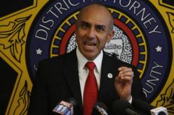 San Bernardino District Attorney Talks About Corwin Case