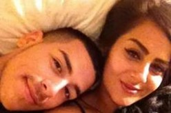 Couple Takes a Selfie at the Wrong Time – or Did They?