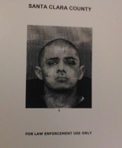 The victim identified Jose Eduardo Cortez as one of the suspects.