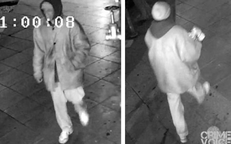 SFPD Asking for Help in Identifying Suspect Responsible for Robbery, Injury of an Elderly Woman