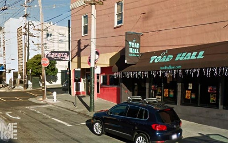 Castro nightclub shooting leads to three arrested