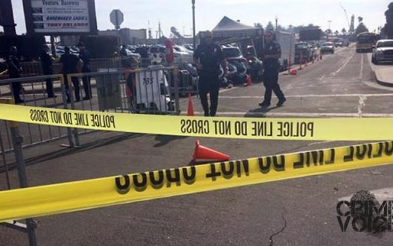 Shot By Cops, Now Awaiting Arrest