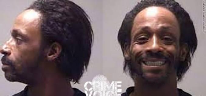 Comedian Katt Williams Arrested for Pepper-Spray Assault near LAX