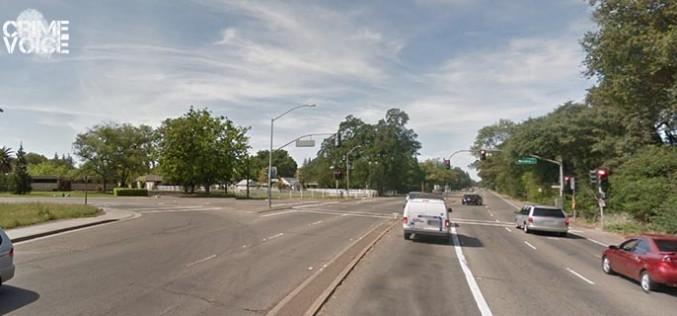 Man Who Killed Folsom Correctional Officer Arrested Again