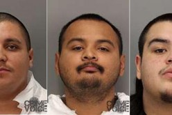 SJPD makes arrest of three homicide suspects