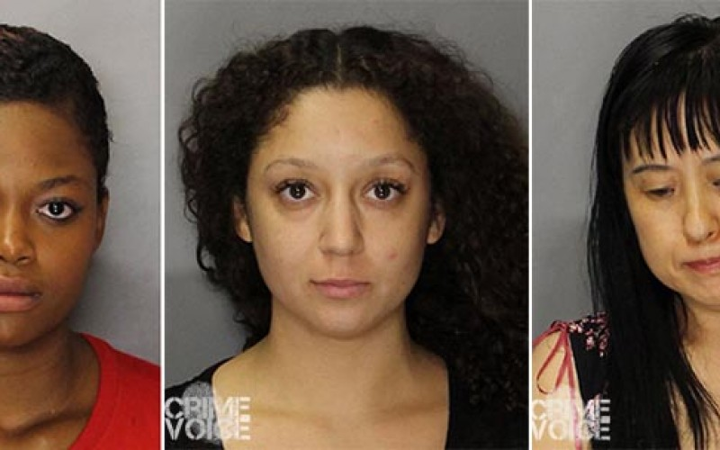 Sac Sheriff Makes 3 Arrests in Massage Parlor Sting