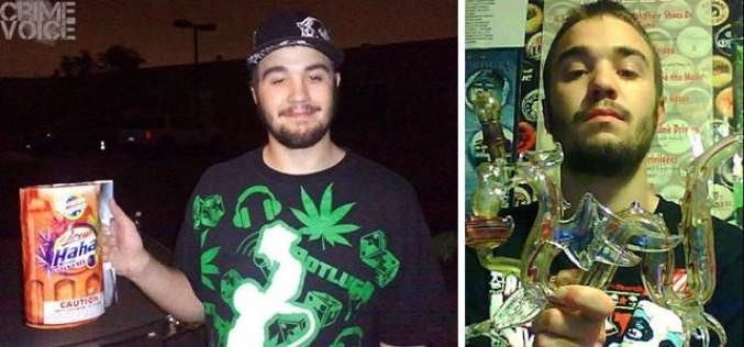 Brothers' dispute in Marijuana farm ends in death