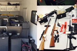 Tip Helps Police Recover Stolen Property and Arrest Felon