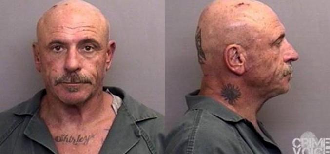 Jail inmate breaks his promise