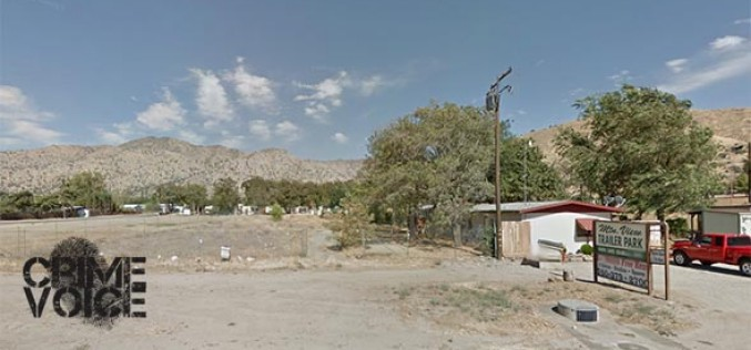Lake Isabella Woman Arrested in Bakersfield for Burglary
