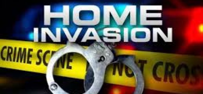 Three in Custody Following Home Invasion in Porterville