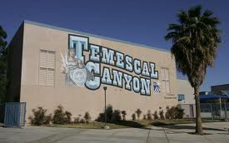 Suspects Arrested in Temescal Canyon High School Shooting Threats