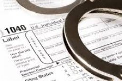 Fresno Fugitive Arrested, Faces Tax Fraud Charges