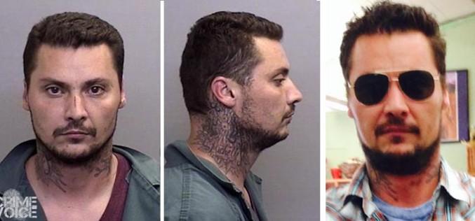 Mendocino Sheriff announces two recent domestic violence arrests