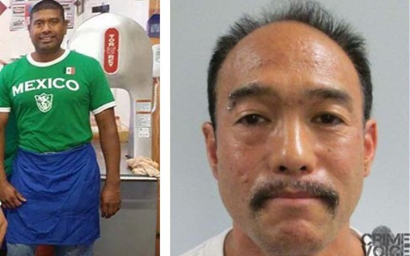 Jealousy May Have Been Behind Brutal Murder in South San Francisco Gym