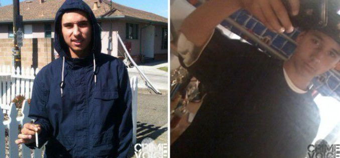 San Leandro Burglary Suspect Caught in the Act Friday Morning