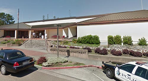 Novato Police have used their Novato Response Team to increase efforts to clean up the city.