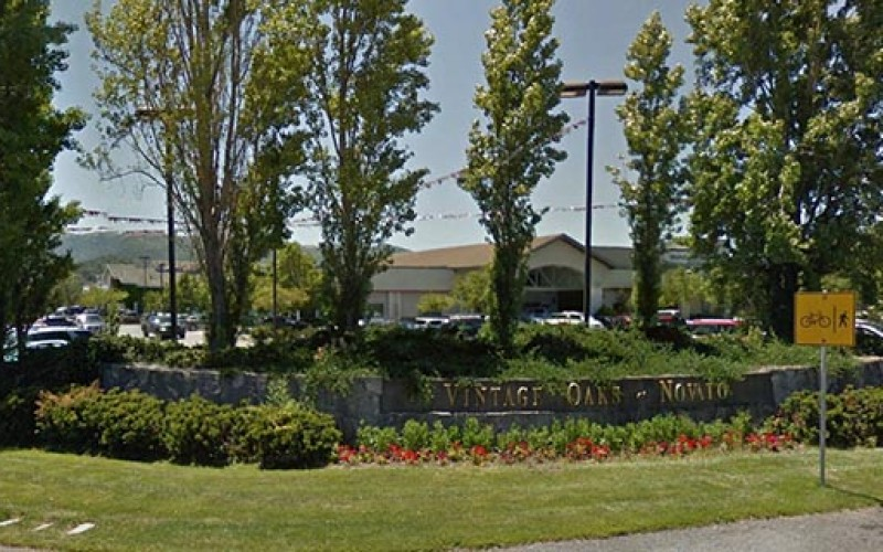Subway Restaurant Robbed at Knifepoint in Novato