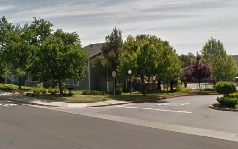 Roseville PD Arrests Assault Suspect