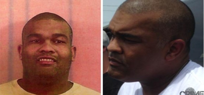 ID theft inmate re-captured in Vegas